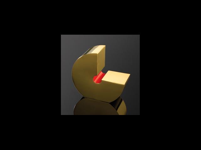 Graphis Gold Award