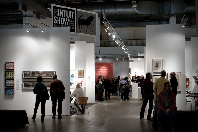 Intuit Show